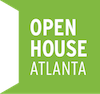 Open House Atlanta Logo