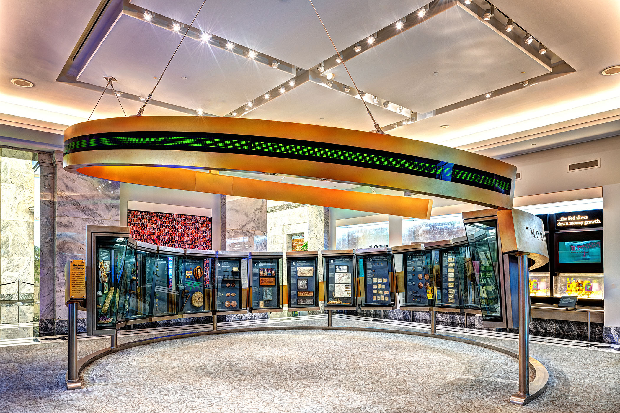 Federal Reserve Bank of Atlanta and Monetary Museum   Open
